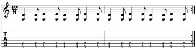 shuffle G